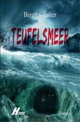 Cover-Bild Teufelsmeer