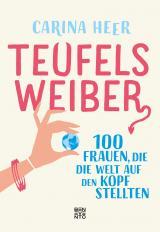 Cover-Bild Teufelsweiber