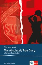 Cover-Bild The Absolutely True Diary of a Part-Time Indian