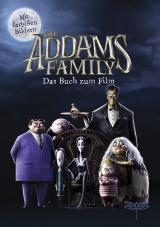 Cover-Bild The Addams Family - Das Buch zum Film