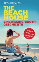 Cover-Bild The Beach House - Eine Kissing-Booth-Geschichte