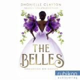 Cover-Bild The Belles (2)