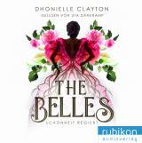 Cover-Bild The Belles