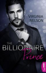Cover-Bild The Billionaire Prince