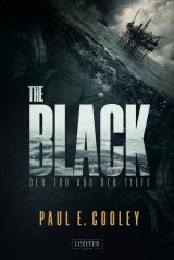 Cover-Bild THE BLACK - Der Tod aus der Tiefe