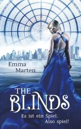 Cover-Bild The Blinds