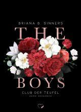 Cover-Bild THE BOYS 3