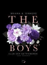 Cover-Bild THE BOYS 4