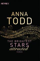 Cover-Bild The Brightest Stars - attracted