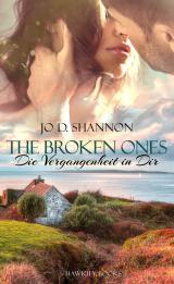 Cover-Bild The Broken Ones