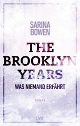 Cover-Bild The Brooklyn Years - Was niemand erfährt