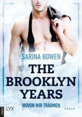 Cover-Bild The Brooklyn Years - Wovon wir träumen