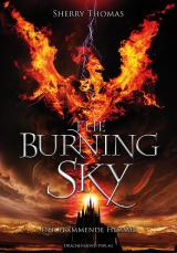 Cover-Bild The Burning Sky