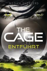 Cover-Bild The Cage - Entführt