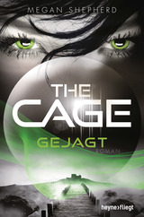 Cover-Bild The Cage - Gejagt