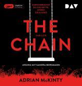 Cover-Bild The Chain – Durchbrichst du die Kette, stirbt dein Kind