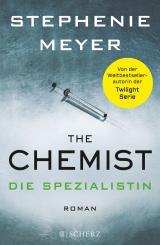 Cover-Bild The Chemist – Die Spezialistin