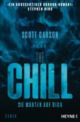 Cover-Bild The Chill - Sie warten auf dich