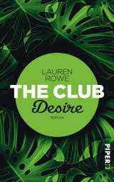 Cover-Bild The Club – Desire