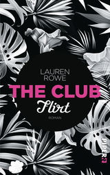 Cover-Bild The Club – Flirt