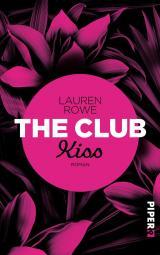 Cover-Bild The Club – Kiss
