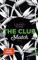 Cover-Bild The Club – Match