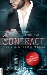 Cover-Bild The Contract - Sie dürfen den Chef jetzt lieben