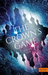 Cover-Bild The Crown's Game