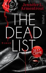 Cover-Bild The Dead List