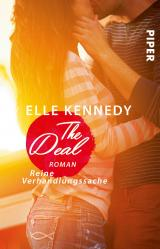 Cover-Bild The Deal – Reine Verhandlungssache