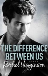 Cover-Bild The Difference Between Us