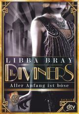 Cover-Bild The Diviners - Aller Anfang ist böse