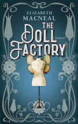 Cover-Bild The Doll Factory
