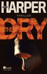 Cover-Bild The Dry