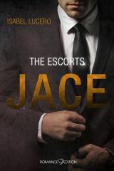 Cover-Bild The Escorts: JACE