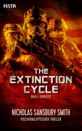 Cover-Bild The Extinction Cycle - Buch 1: Verpestet