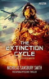 Cover-Bild The Extinction Cycle - Buch 3: Krieg gegen Monster