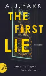 Cover-Bild The First Lie