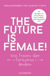 Cover-Bild The future is female!