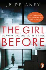 Cover-Bild The Girl Before - Sie war wie du. Und jetzt ist sie tot.