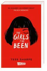 Cover-Bild The Girls I've Been