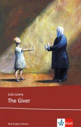 Cover-Bild The Giver