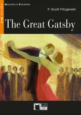 Cover-Bild The Great Gatsby