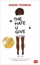 Cover-Bild The Hate U Give