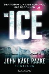 Cover-Bild The Ice