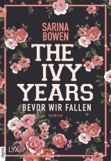 Cover-Bild The Ivy Years – Bevor wir fallen