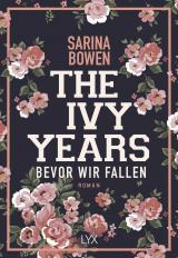 Cover-Bild The Ivy Years – Bevor wir fallen