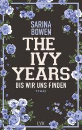Cover-Bild The Ivy Years - Bis wir uns finden