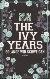 Cover-Bild The Ivy Years - Solange wir schweigen