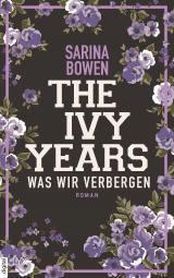Cover-Bild The Ivy Years – Was wir verbergen